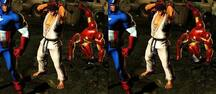 Marvel vs. Capcom 3 PS3/360 Face-Off