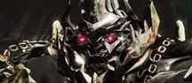 Transformers Dark Of The Moon - Trailer revela��o