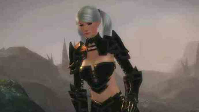Guild Wars 2 trailer shows Thief skills