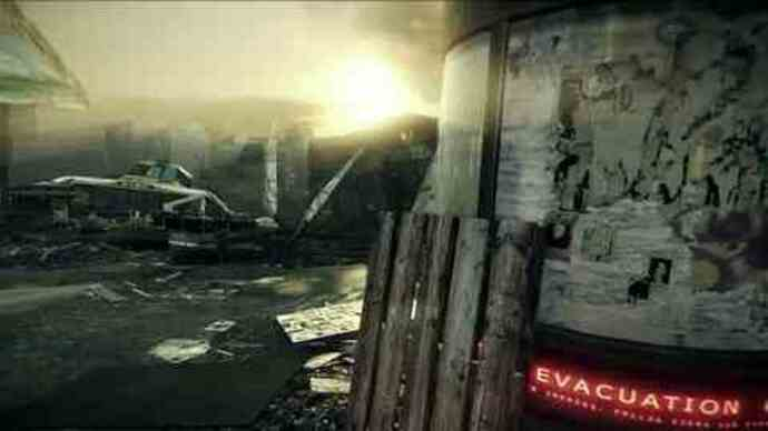 Crysis 2 - Playstation 3 Demo launch trailer