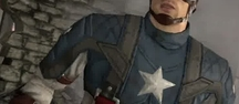 Captain America: Super Soldier - Trailer