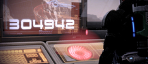 Mass Effect 2: Avvento