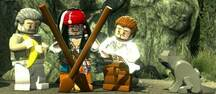 Trailer f�r LEGO Pirates of the Caribbean