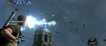 inFamous 2 - Gameplay-Video