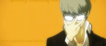 Persona 4 - Opening cinematic and reporter cutscene