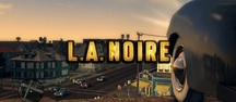 L.A. Noire: In-Game Timelapse