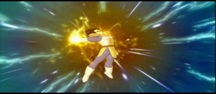 Dragon Ball Z: Burst limit - Gameplay and trailers