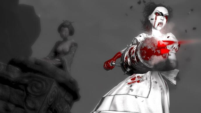 Alice: Madness Returns launch trailer