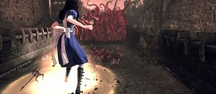 Alice: Madness Returns - Mini games