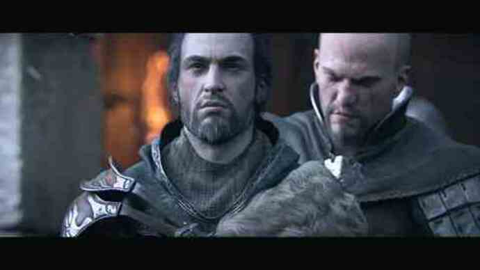 Assassin's Creed Revelations trailer