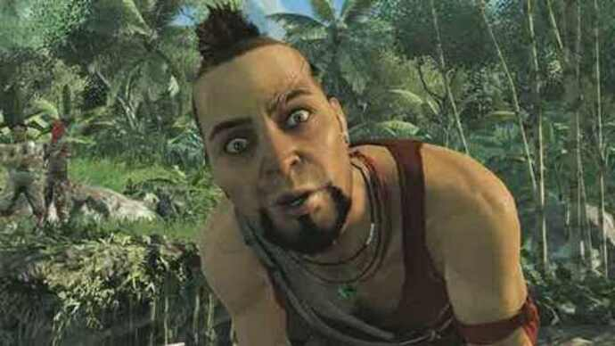 Far Cry 3 - Gameplay E3 2011