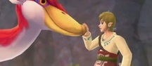 Legend of Zelda: Skyward Sword - E3 2011 trailer