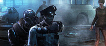 Resident Evil: Operation Raccoon City - Gameplay [E3 2011]