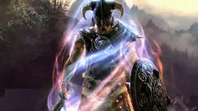The Elder Scrolls V: Skyrim trailer