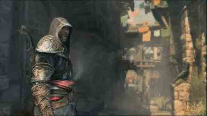 AC: Revelations - Seis minutos de gameplay