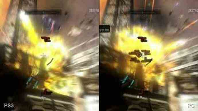 Red Faction: Armageddon - Triple-FormatFace-Off