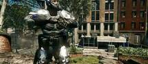 Crysis 2 trailer details Decimation DLC