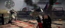 Killzone 3 From The Ashes DLC trailer