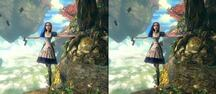Alice: Madness Returns - PS3/360 Frente-a-afrente