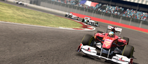 F1 2011 - Gameplay-Trailer